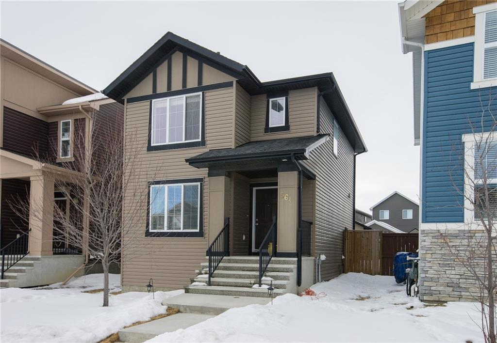 MLS® #C4232617 - 564 Evanston DR Nw in Evanston Calgary, Detached Open Houses