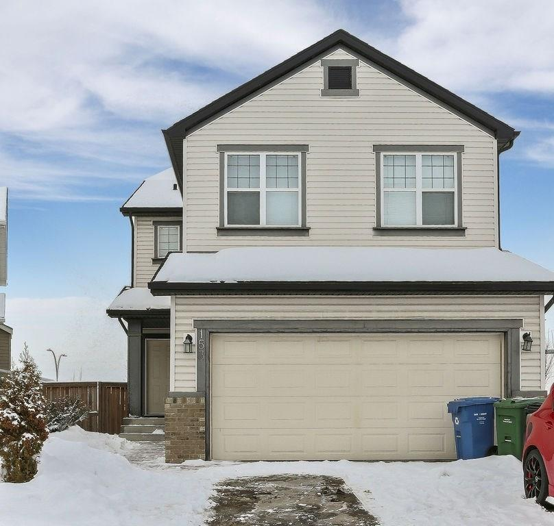 MLS® #C4232884 - 153 Evanscreek Co Nw in Evanston Calgary, Detached Open Houses
