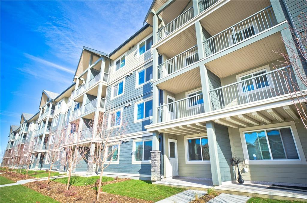 MLS® #C4233018 - #3105 181 Skyview Ranch Mr Ne in Skyview Ranch Calgary, Apartment Open Houses