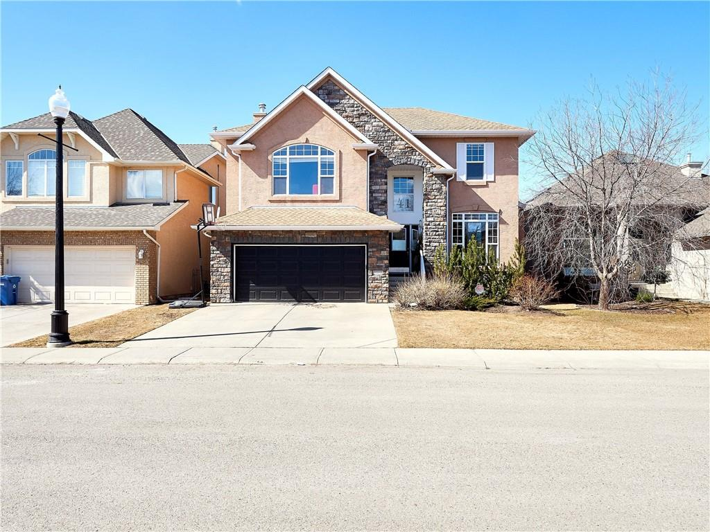 MLS® #C4237313 - 41 Strathlea Co Sw in Strathcona Park Calgary, Detached Open Houses