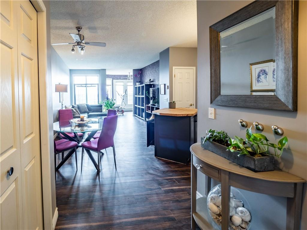 MLS® #C4239132 - #205 5201 Dalhousie DR Nw in Dalhousie Calgary, Apartment Open Houses