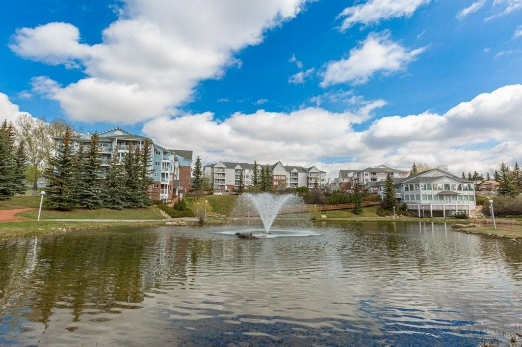 MLS® #C4244804 - 3306 Hawksbrow PT Nw in Hawkwood Calgary, Apartment Open Houses