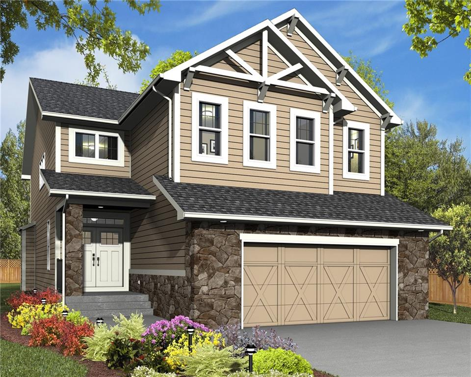 MLS® # C4297141 - 50 Coach Ridge PT Sw in Coach Hill Calgary, Detached Open Houses