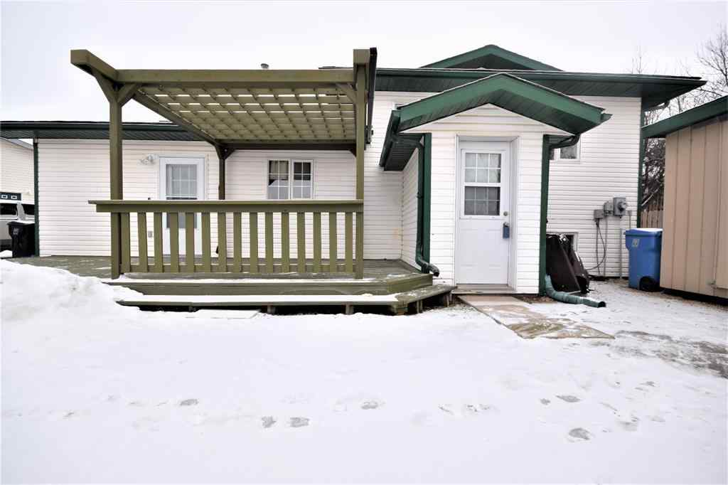 MLS® #A1001329 - 1115 6 Avenue W in N/A Beaverlodge, Residential Open Houses