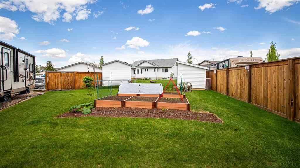 MLS® #A1002506 - 5514 52 Street Close  in Bashaw Bashaw, Residential Open Houses