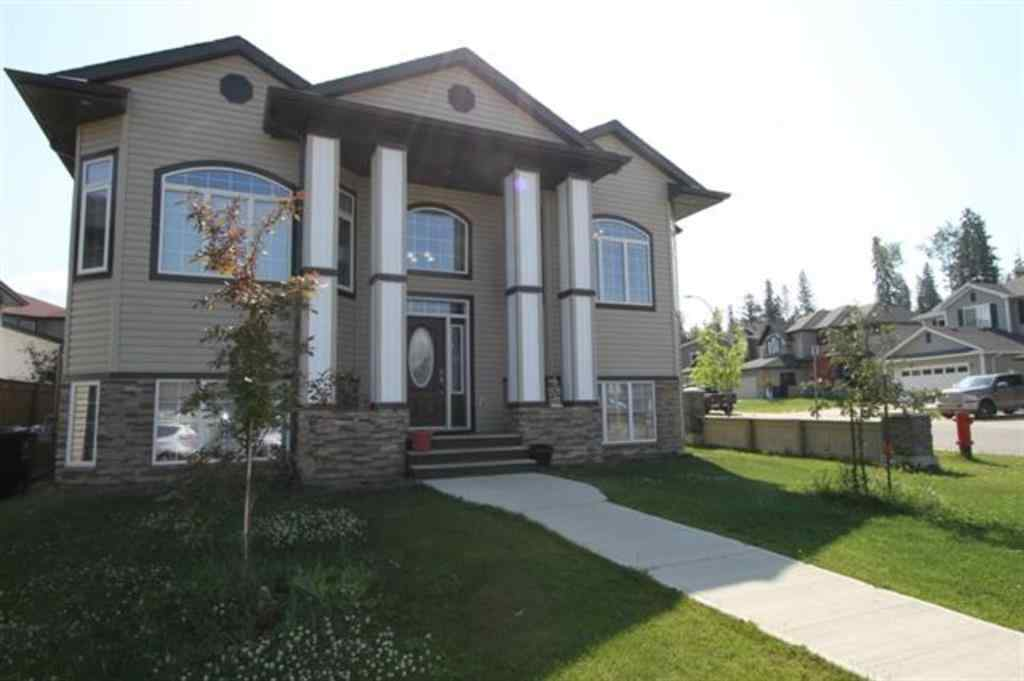 MLS® #A1004104 - 101 Grouse Way  in Eagle Ridge Fort McMurray, Residential Open Houses