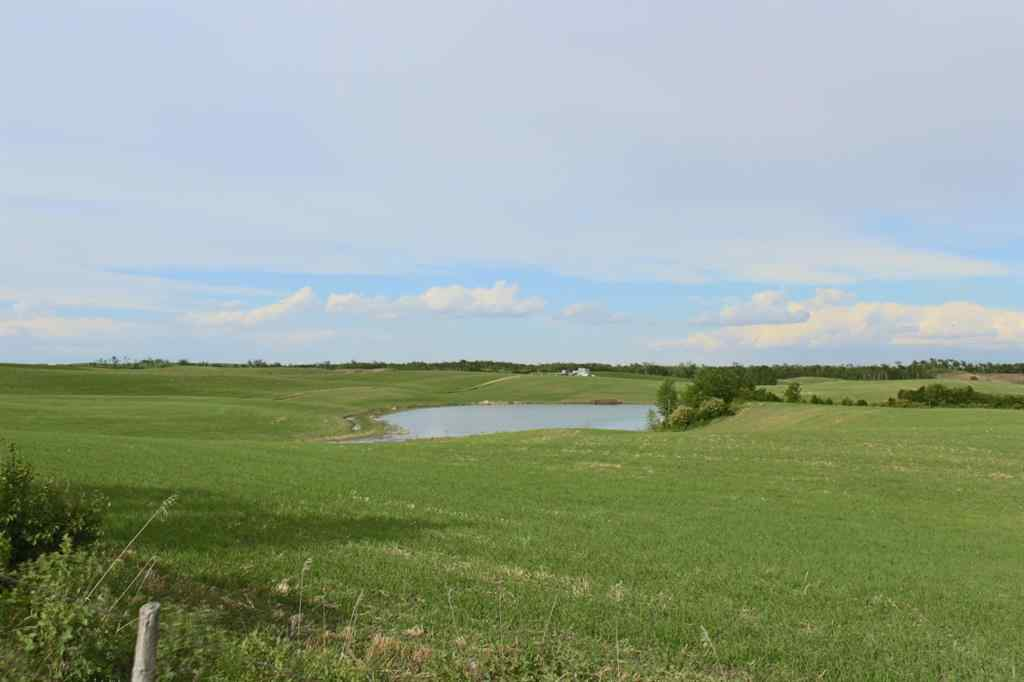 MLS® #A1004639 -  On TWP RD 422   in NONE Bashaw, Land Open Houses