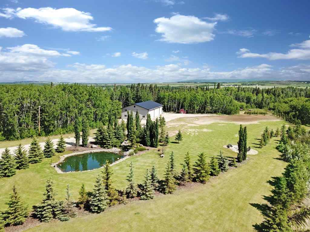 MLS® # A1005314 - 712005 RR 100 Range  in N/A Beaverlodge, Residential Open Houses