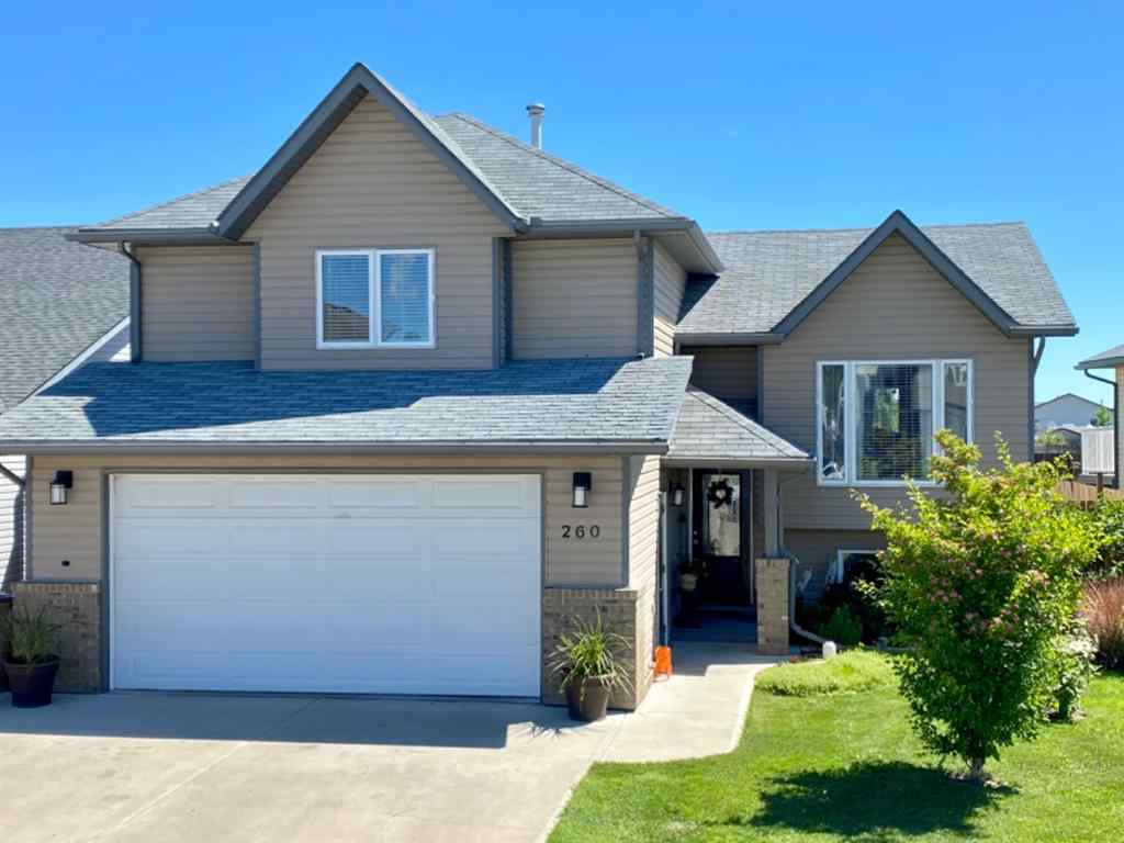 MLS® #A1005710 - 260 Meadowbrook Drive E in  Brooks, Residential Open Houses