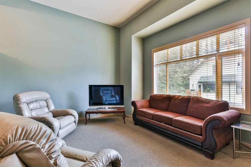 MLS® #A1005712 - Unit #7 153 Cave Avenue  in NONE Banff, Residential Open Houses