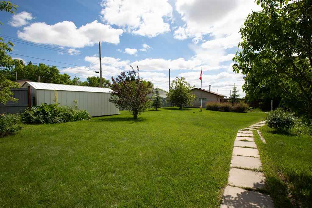 MLS® #A1006435 - 5025 49 Street  in Daysland Daysland, Commercial Open Houses