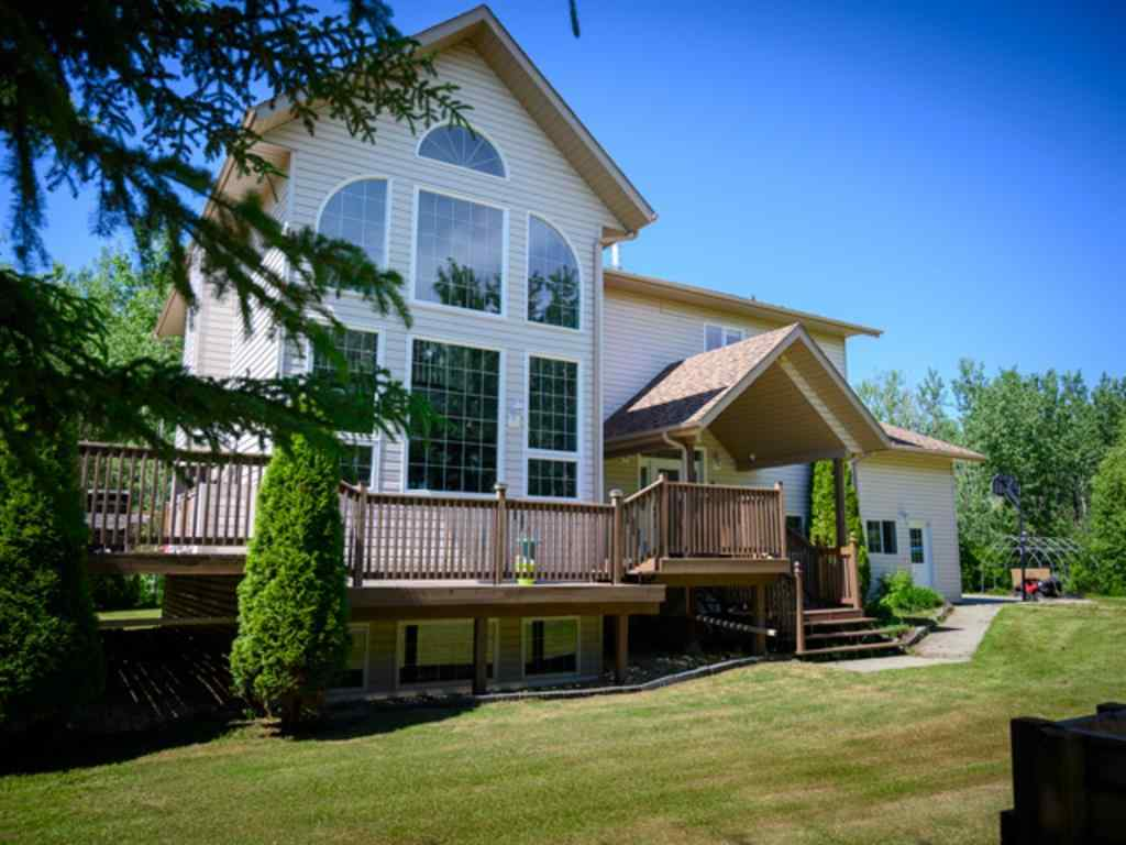 MLS® # A1006645 - 663041 Range 232 Road  in NONE Athabasca, Residential Open Houses