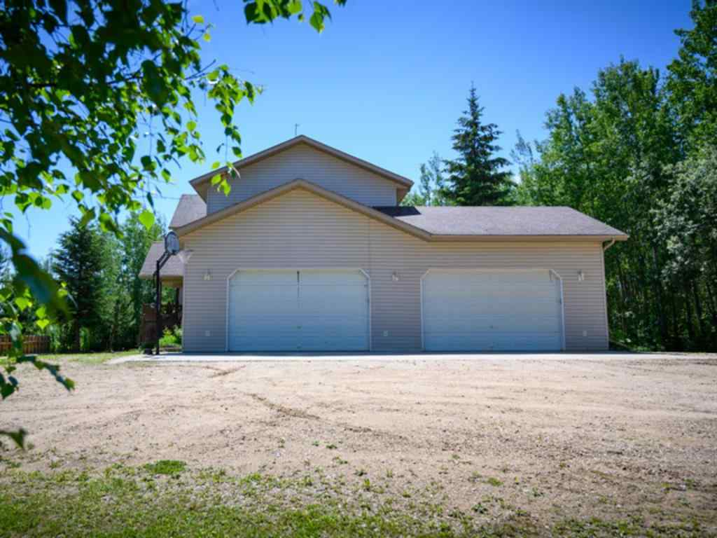 MLS® #A1006645 - 663041 Range 232 Road  in NONE Athabasca, Residential Open Houses
