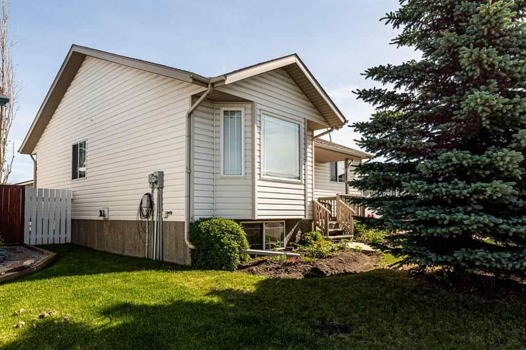 MLS® # A1006848 - 86 Stanford Boulevard  in Harvest Meadows Blackfalds, Residential Open Houses