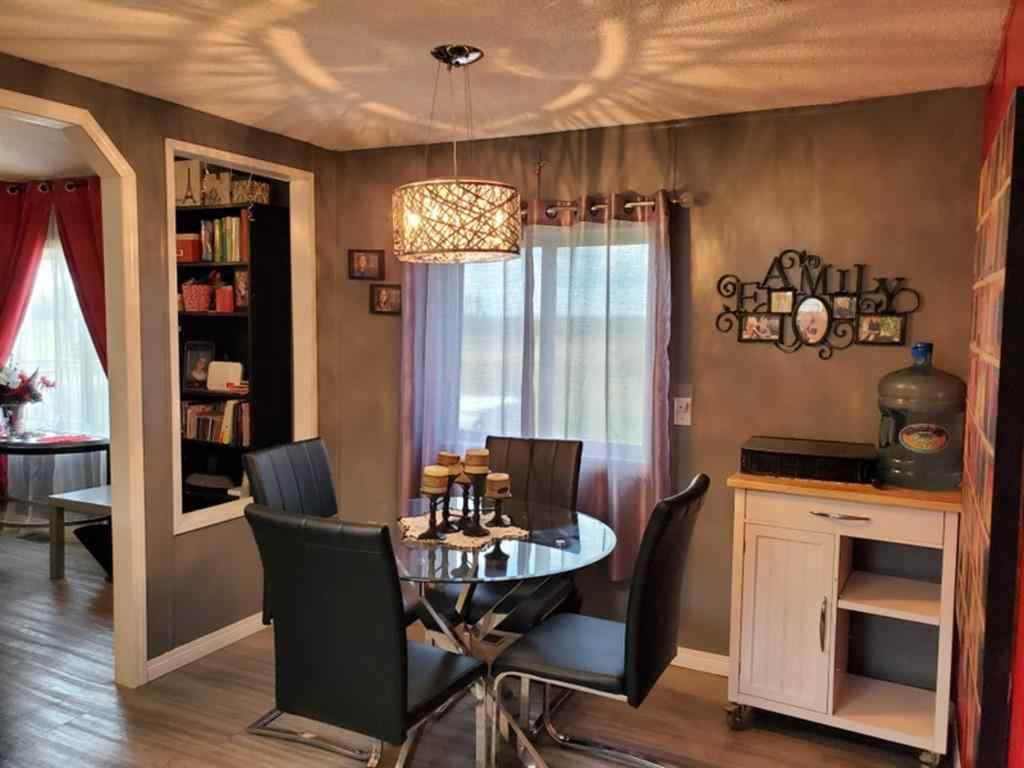MLS® # A1006893 - Unit #27 2501 41 Avenue  in  Athabasca, Mobile Open Houses