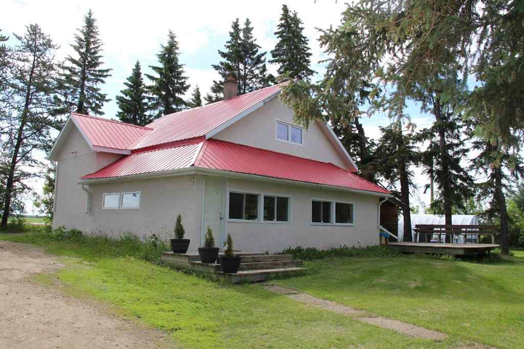 MLS® #A1007217 - 672046 Highway 813 Highway  in NONE Athabasca, Residential Open Houses