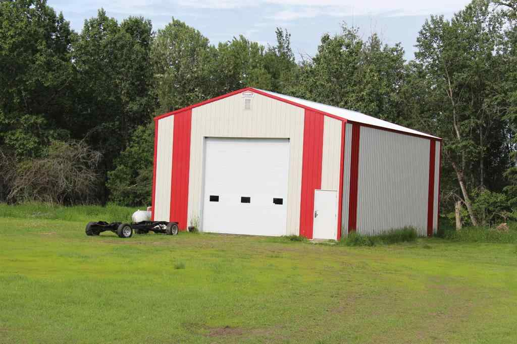 MLS® # A1007217 - 672046 Highway 813 Highway  in NONE Athabasca, Residential Open Houses