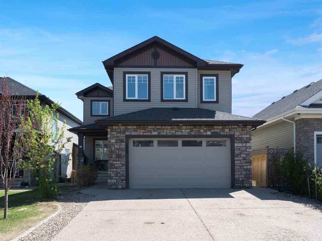 MLS® #A1008029 - 153 Diamondstone Ridge  in Stonecreek Fort McMurray, Residential Open Houses