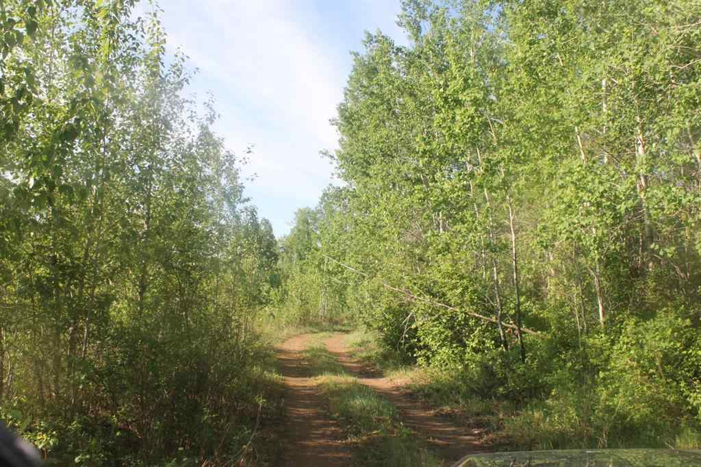 MLS® #A1008201 -  210 Range Rd Land  in NONE Athabasca, Land Open Houses