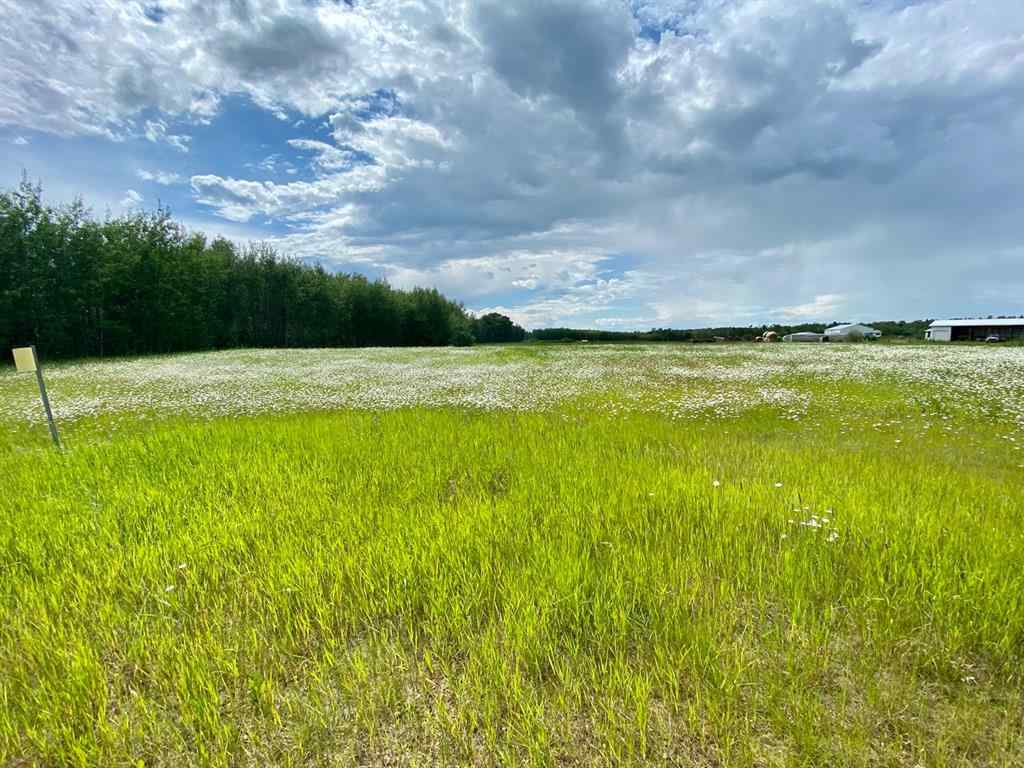 MLS® #A1008650 - 222 Tower Road  in NONE Athabasca, Land Open Houses
