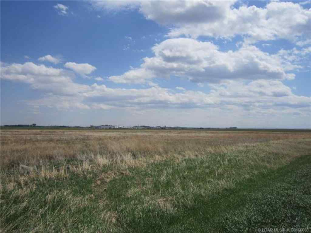 MLS® # A1008818 - On Range Road 21-4   in NONE Rural Lethbridge County, Agri-Business Open Houses
