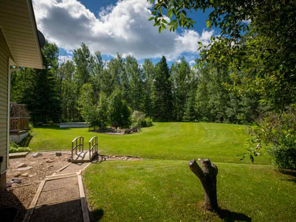 MLS® #A1008993 - Unit #654031B 225 Range Road  in NONE Athabasca, Residential Open Houses