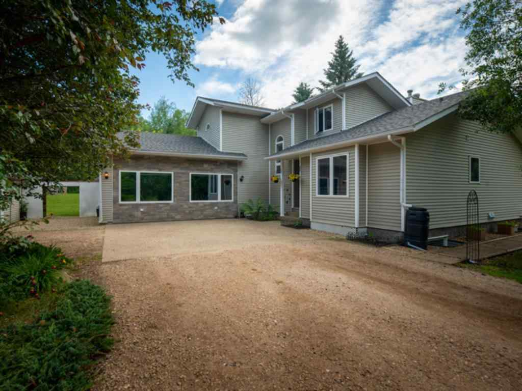 MLS® # A1008993 - Unit #654031B 225 Range Road  in NONE Athabasca, Residential Open Houses