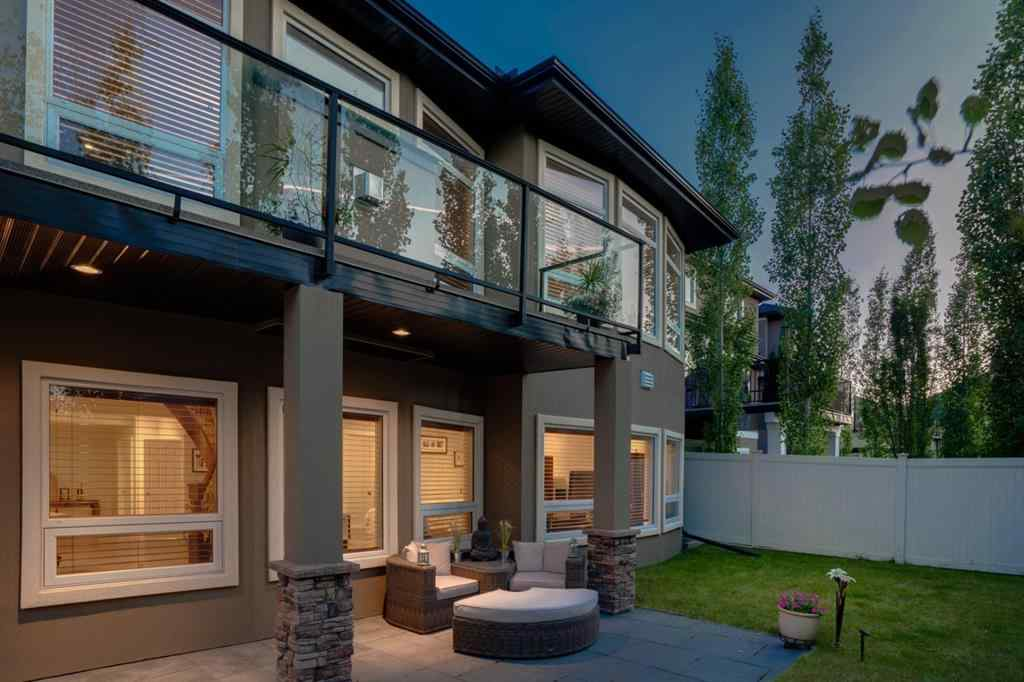 MLS® #A1009056 - 127 ASPEN CLIFF Close SW in Aspen Woods Calgary, Residential Open Houses
