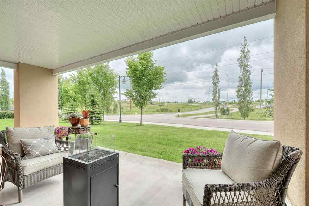 MLS® #A1009073 - Unit #3101 10221 TUSCANY Boulevard NW in Tuscany Calgary, Residential Open Houses