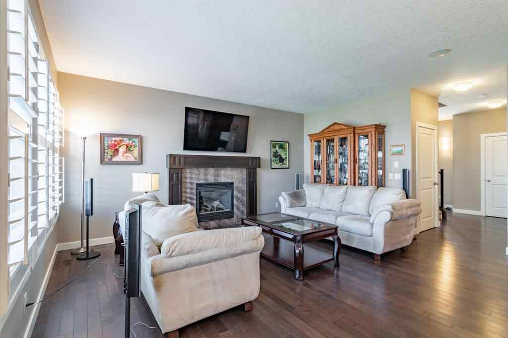 MLS® #A1009562 - 239 COPPERPOND Bay SE in Copperfield Calgary, Residential Open Houses