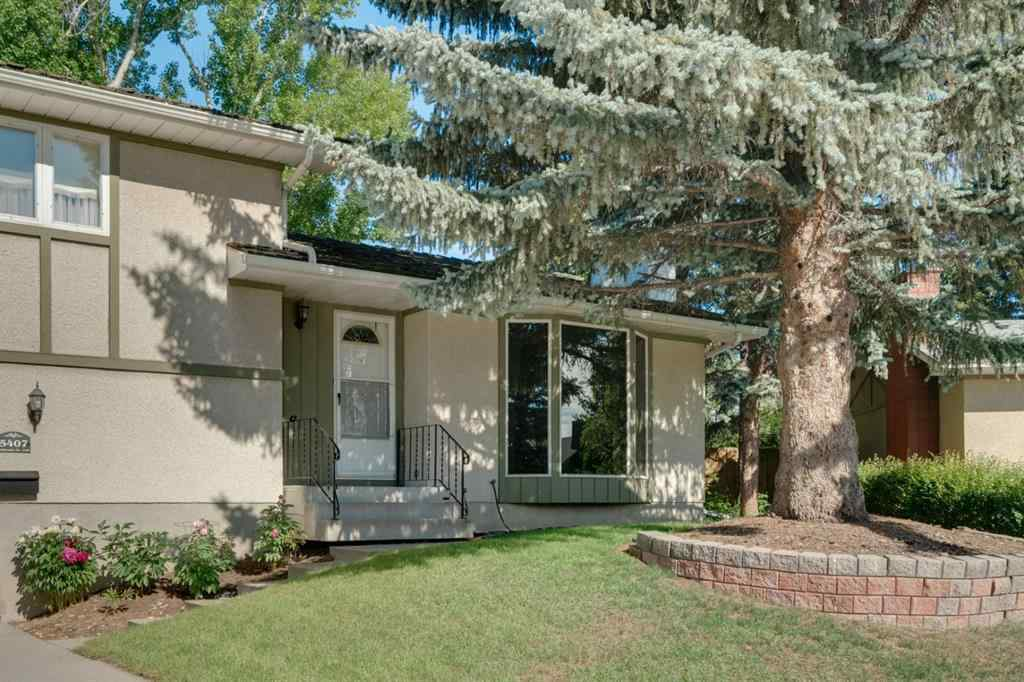 MLS® #A1009726 - 5407 LADBROOKE Drive SW in Lakeview Calgary, Residential Open Houses