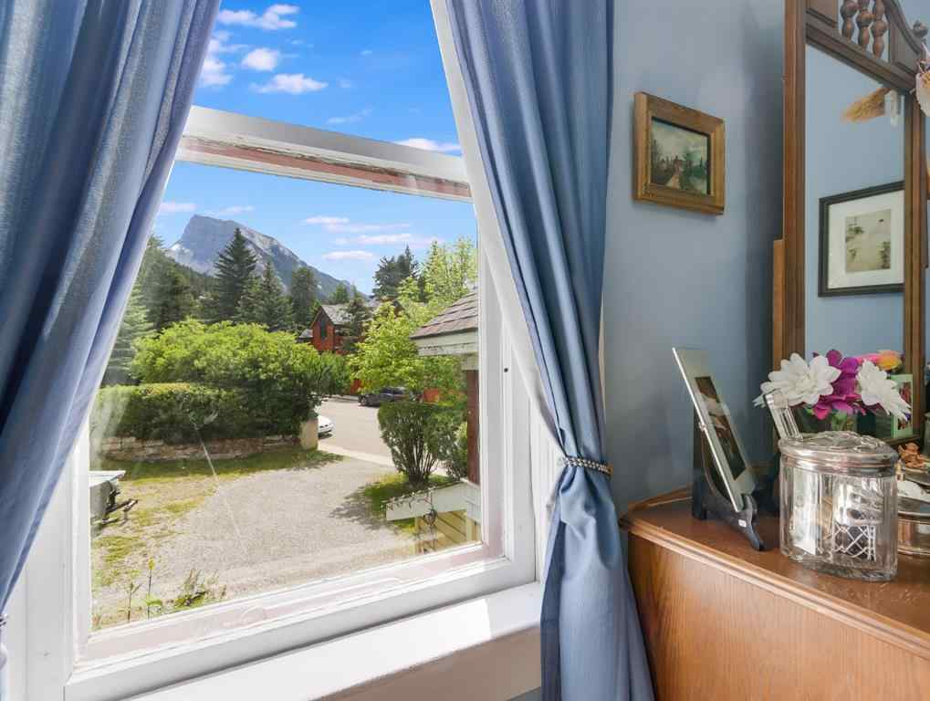 MLS® #A1009775 - 328 Muskrat Street  in NONE Banff, Residential Open Houses