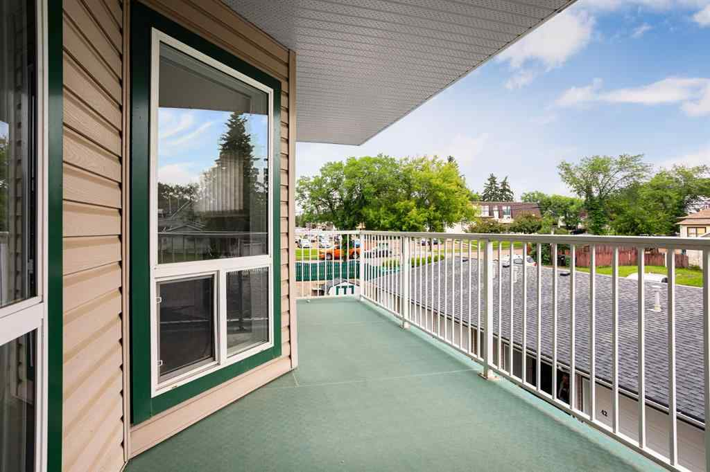 MLS® #A1010569 - Unit #303A 4625 50 Street  in Augustana Camrose, Residential Open Houses