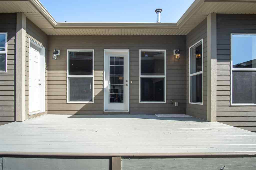 MLS® #A1010658 - 1033 CHANNELSIDE  Way SW in Canals Airdrie, Residential Open Houses