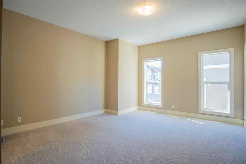 MLS® # A1010658 - 1033 CHANNELSIDE  Way SW in Canals Airdrie, Residential Open Houses
