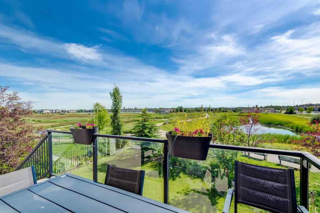MLS® # A1010792 - 402 WILLIAMSTOWN  Green NW in Williamstown Airdrie, Residential Open Houses