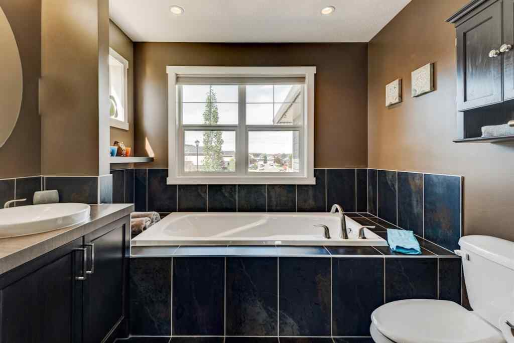 MLS® #A1010792 - 402 WILLIAMSTOWN  Green NW in Williamstown Airdrie, Residential Open Houses