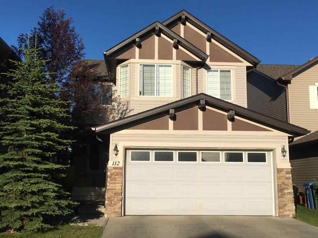MLS® # A1010897 - 112 Everoak Drive SW in Evergreen Calgary, Residential Open Houses