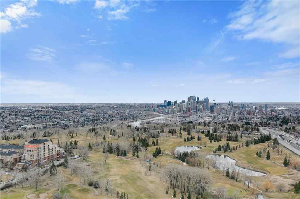 MLS® # A1011022 - Unit #3002 99 SPRUCE Place SW in Spruce Cliff Calgary, Residential Open Houses