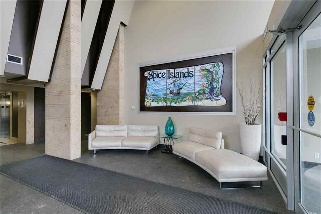 MLS® #A1011022 - Unit #3002 99 SPRUCE Place SW in Spruce Cliff Calgary, Residential Open Houses