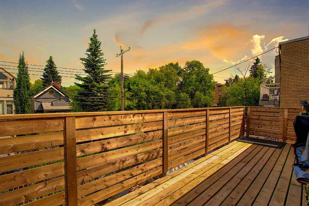 MLS® # A1011104 - #2, 2122 15 Street SW in Bankview Calgary, Residential Open Houses