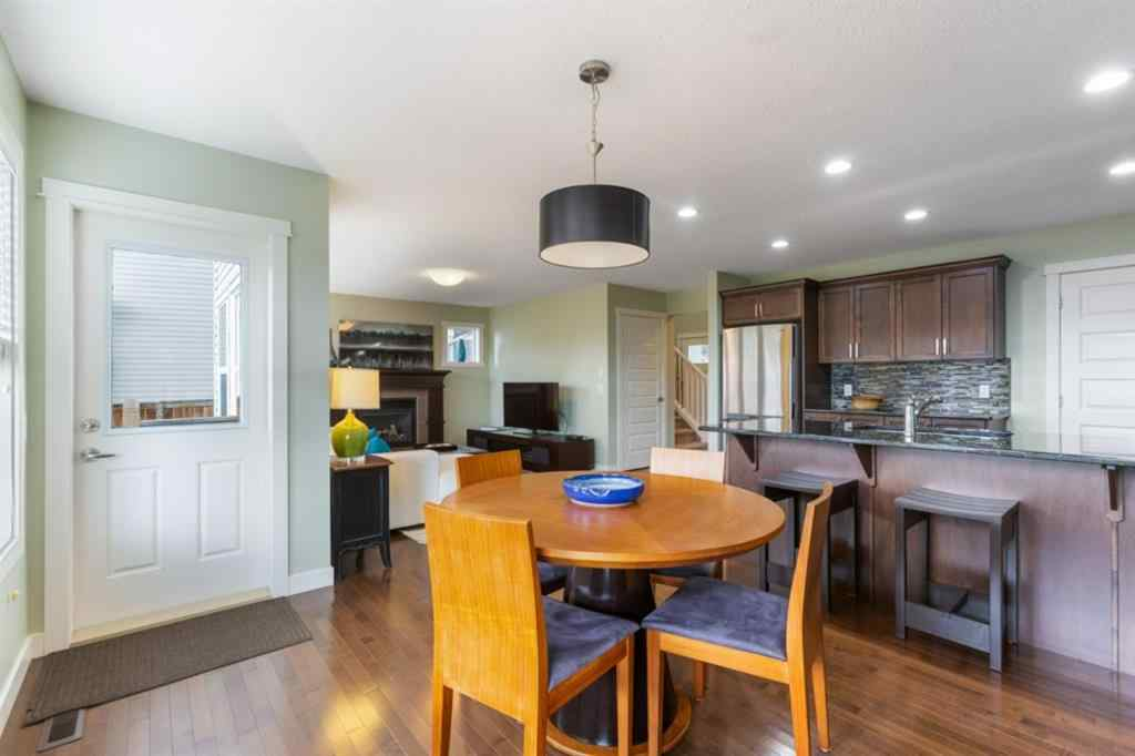 MLS® #A1011227 - 478 WILLIAMSTOWN  Green NW in Williamstown Airdrie, Residential Open Houses
