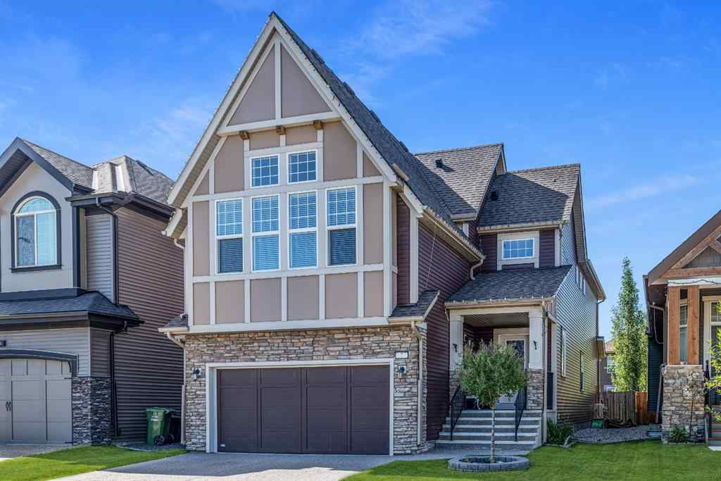 MLS® # A1011313 - 7 COOPERSTOWN Row SW in Coopers Crossing Airdrie, Residential Open Houses