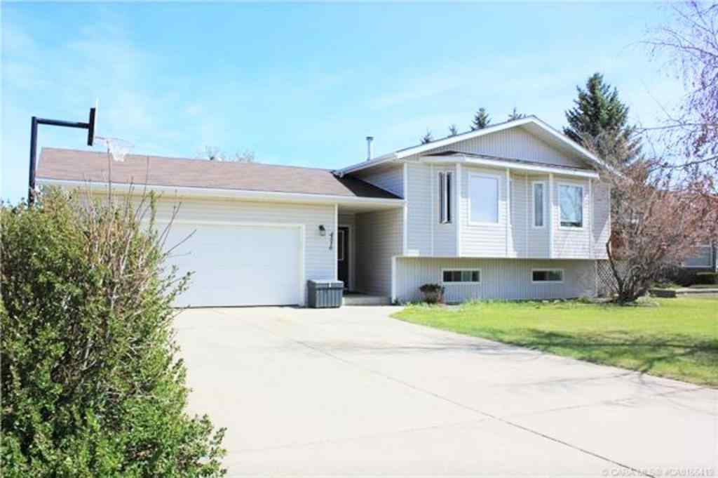 MLS® #A1011397 - 4516 48 Avenue  in NONE Hardisty, Residential Open Houses