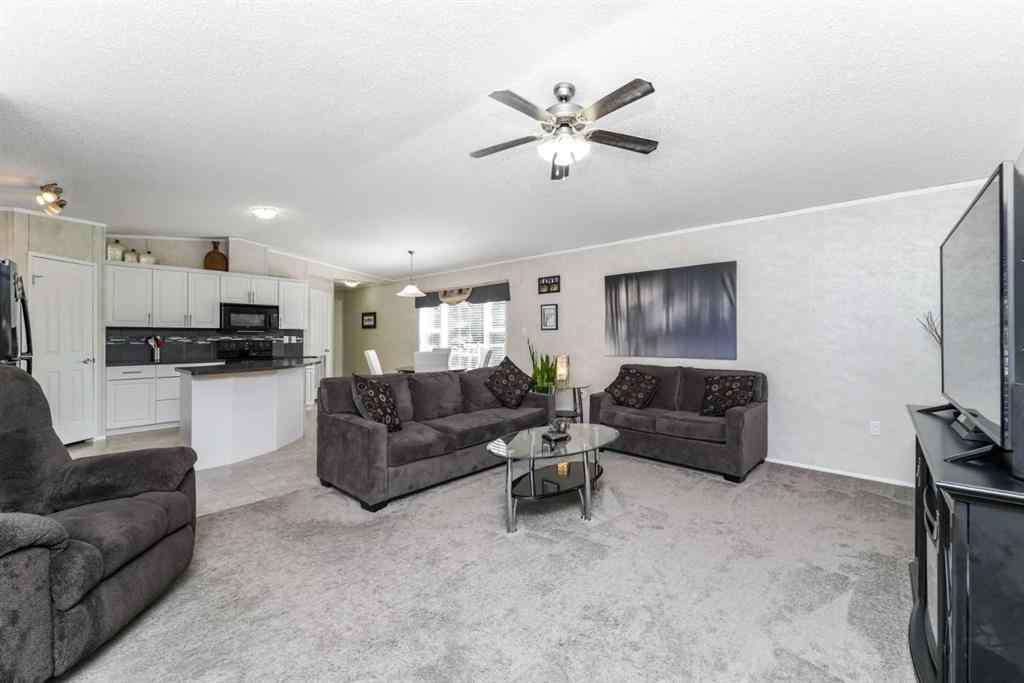 MLS® #A1011452 - Unit #12 4506 50 Avenue  in NONE Bentley, Mobile Open Houses
