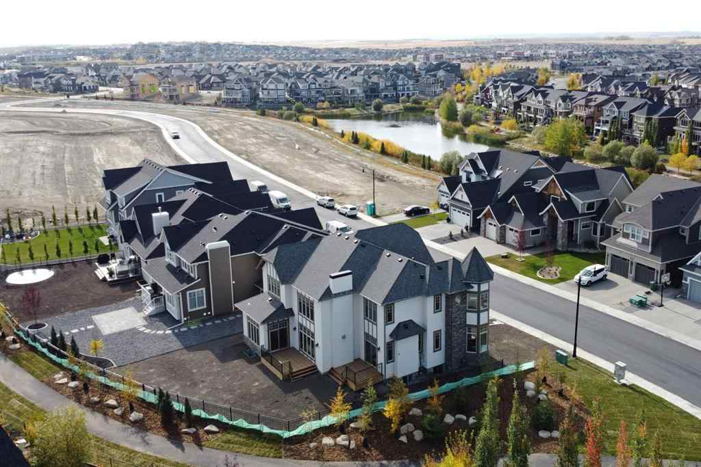 MLS® #A1011569 - 1412 COOPERS  Landing SW in Coopers Crossing Airdrie, Residential Open Houses