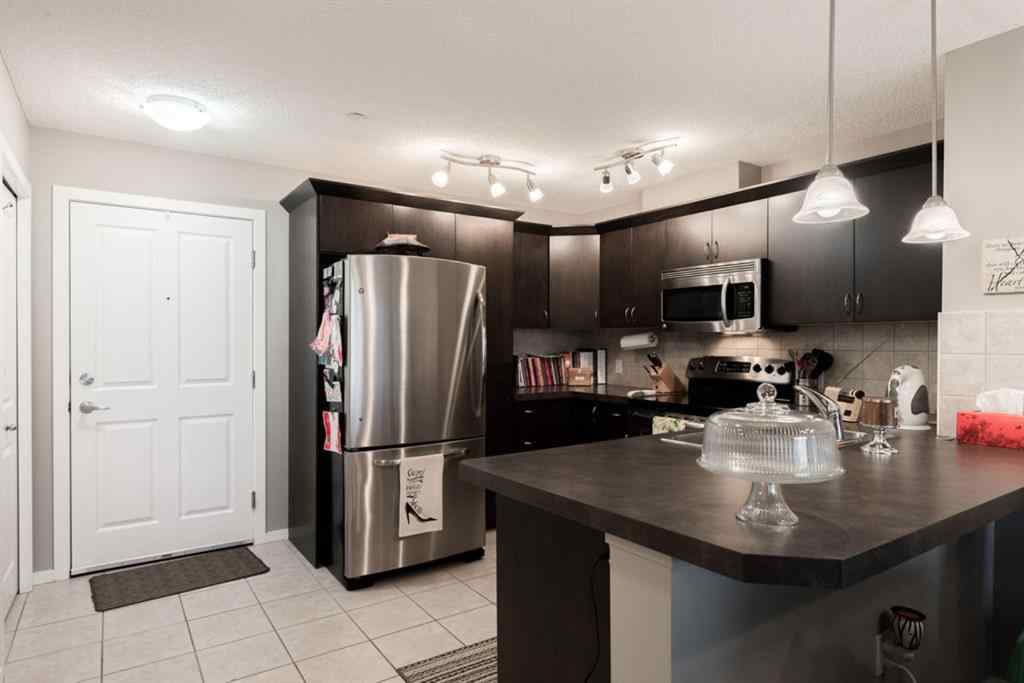 MLS® # A1011613 - Unit #1207 4 Kingsland Close  in Kings Heights Airdrie, Residential Open Houses