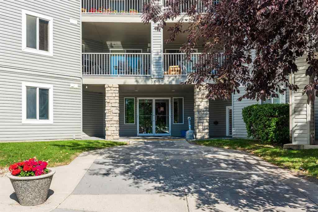 MLS® #A1011898 - Unit #5107 604 8 Street SW in Downtown Airdrie, Residential Open Houses