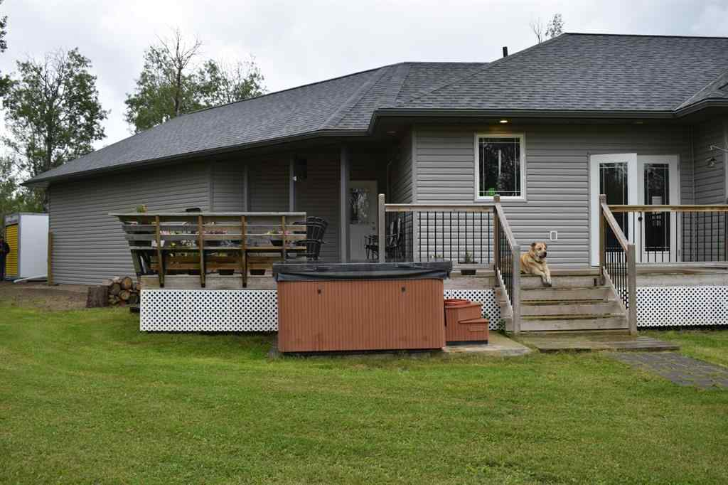 MLS® #A1012058 - 105072 Township RD 720 Road  in N/A Beaverlodge, Residential Open Houses
