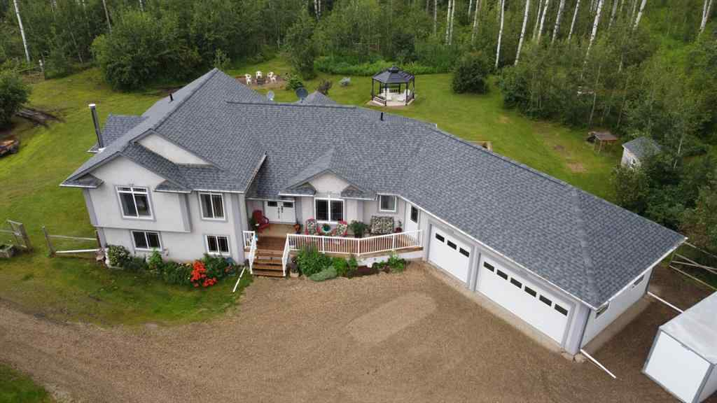 MLS® # A1012058 - 105072 Township RD 720 Road  in N/A Beaverlodge, Residential Open Houses